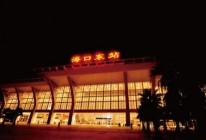 世界最美环岛铁路——海南东环铁路