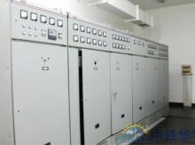 铝压铸配电箱动力柜系列