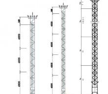固定式灯塔